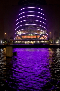 DublinConvention Center